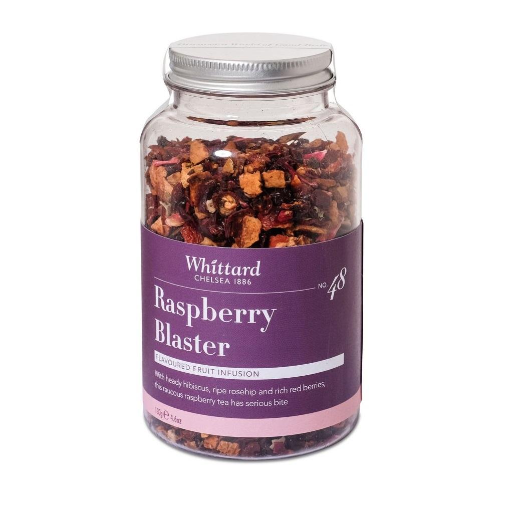 Very Berry Crush sypaný čaj