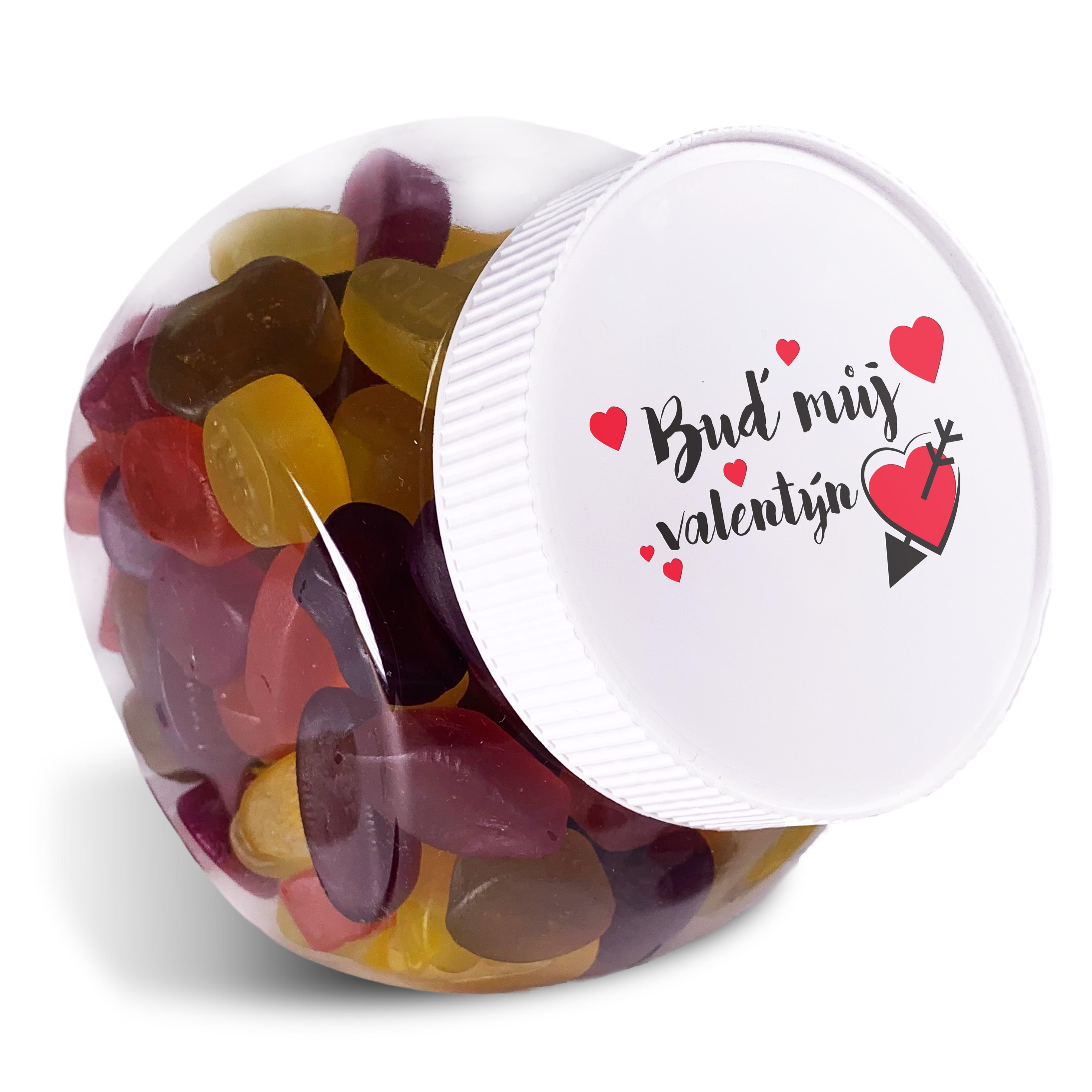 Buď můj Valentýn