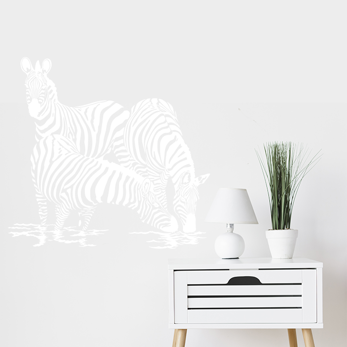 Pasoucí se zebry