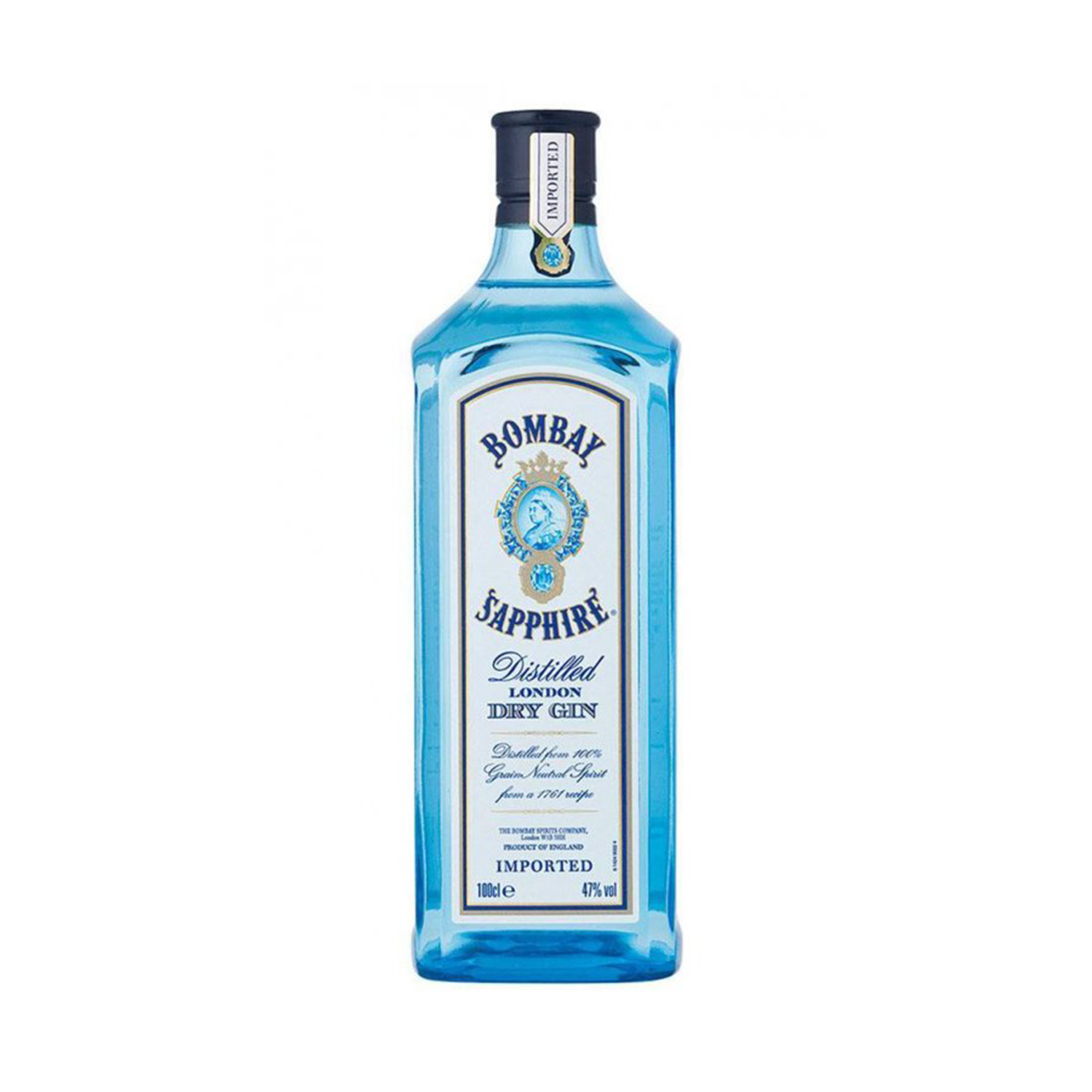 Bombay Sapphire Traditional