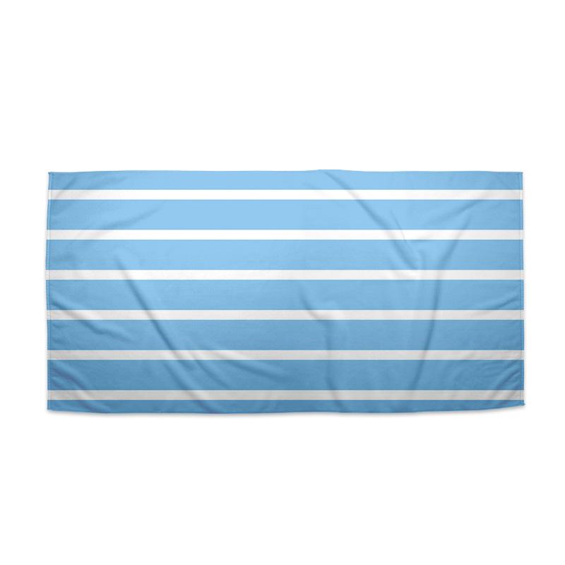 Modrobílé pruhy