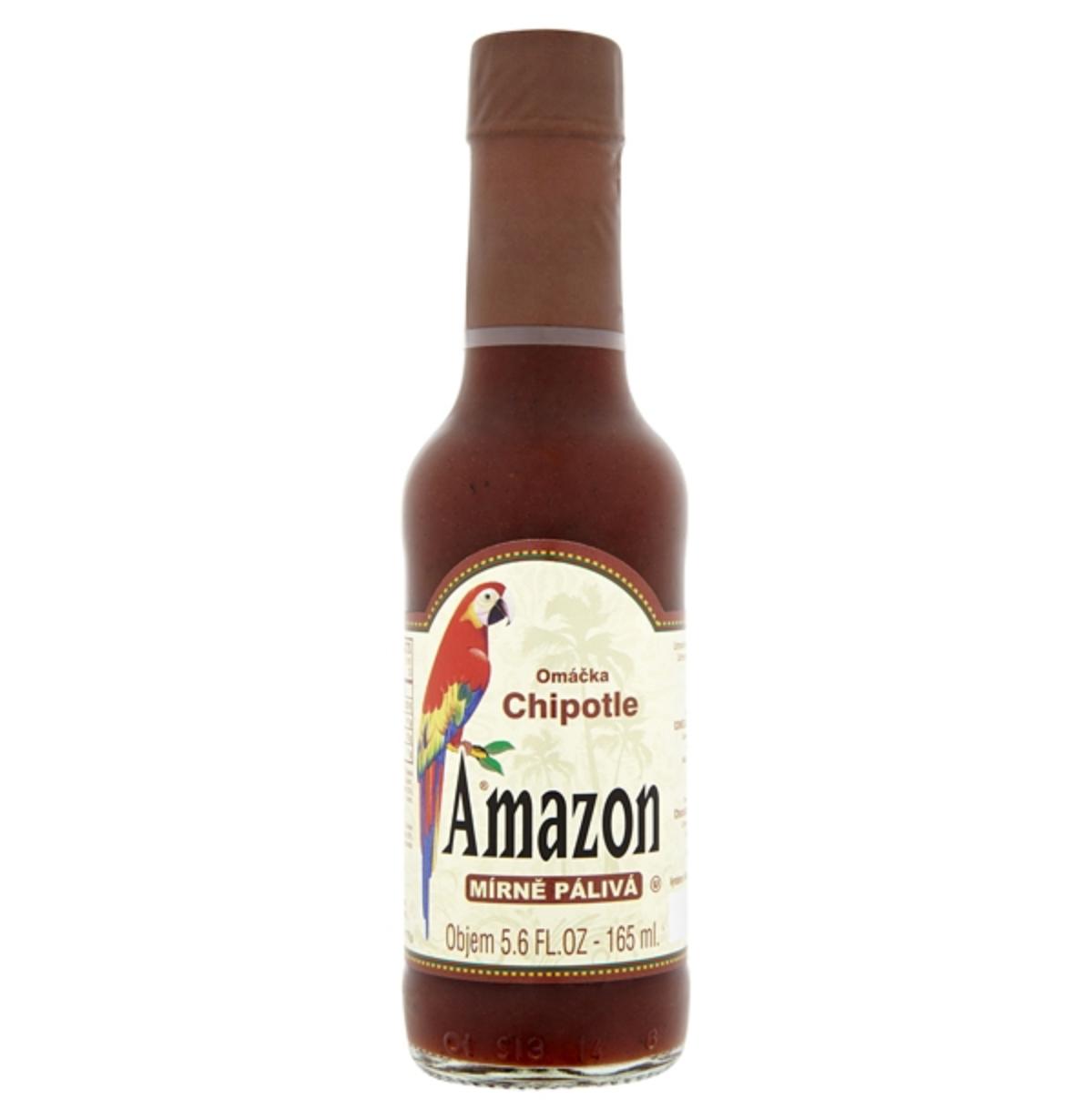 Amazon Omáčka Chipotle