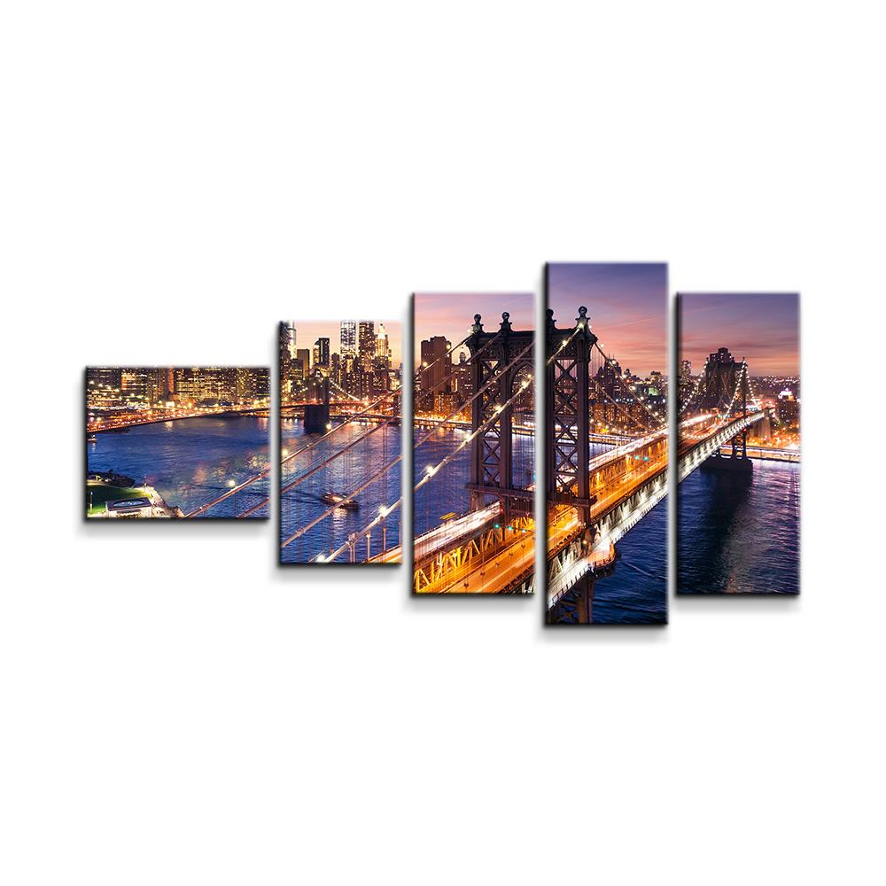 Most v New Yorku