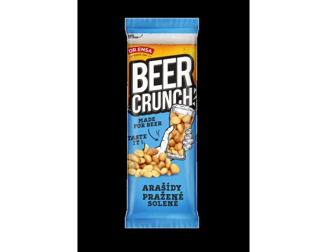 Beer Crunch Arašídy