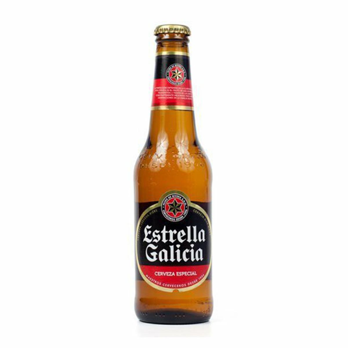 ESTRELLA GALICIA ESPECIAL