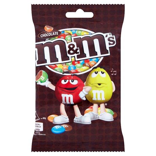 M&M's Čokoládové dražé