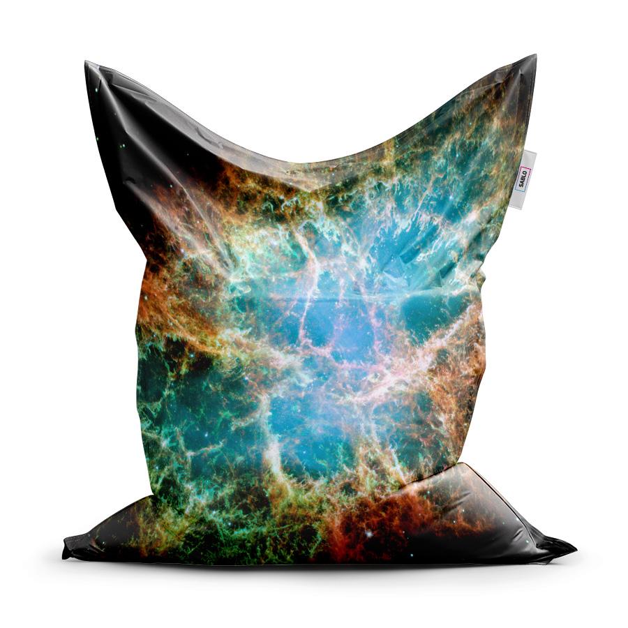 Vesmírná abstrakce