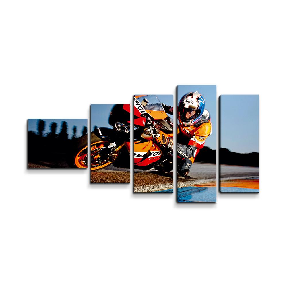 Motorkář 2