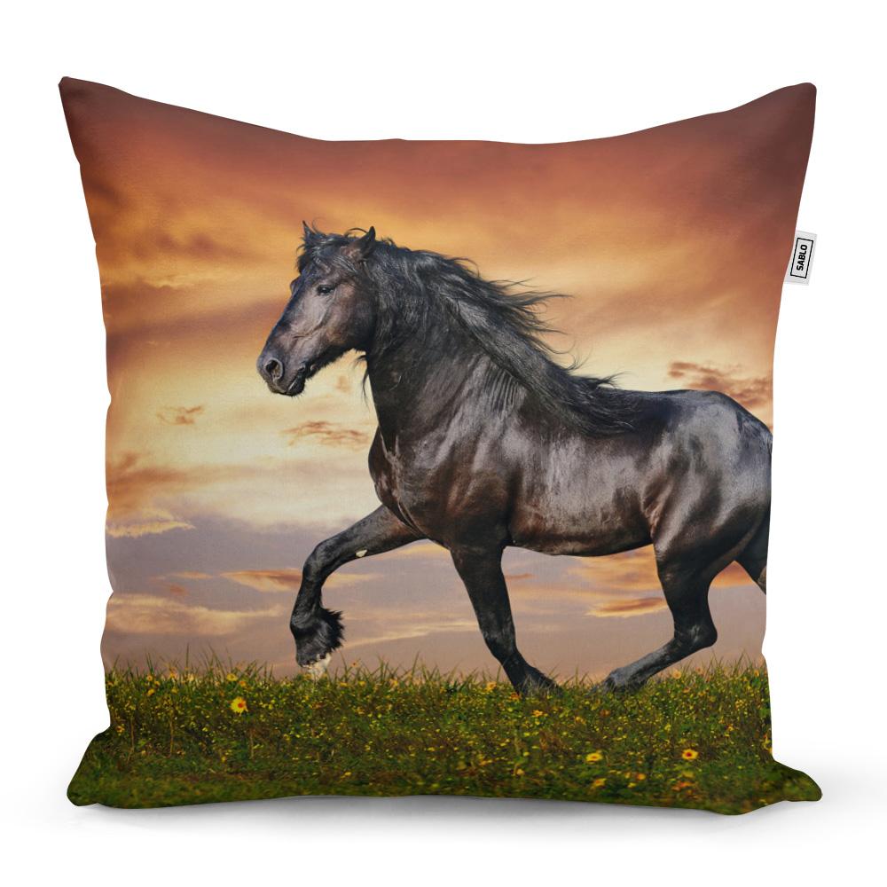 Friský kůň