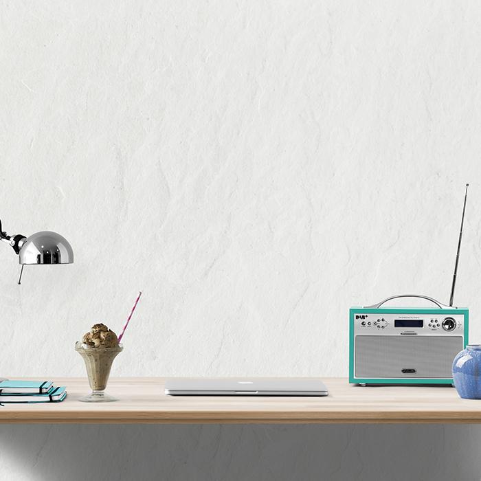 nápis Keep calm...