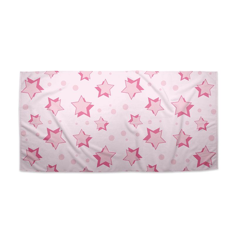 Růžové hvězdy
