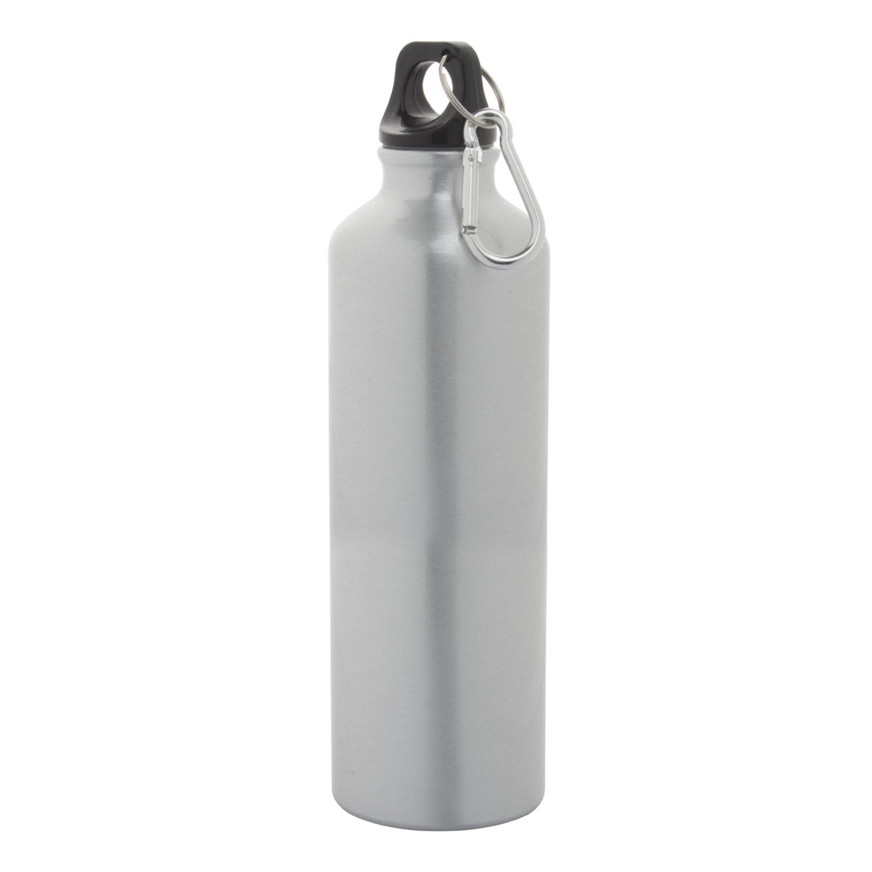 Sportovní láhev - šedá