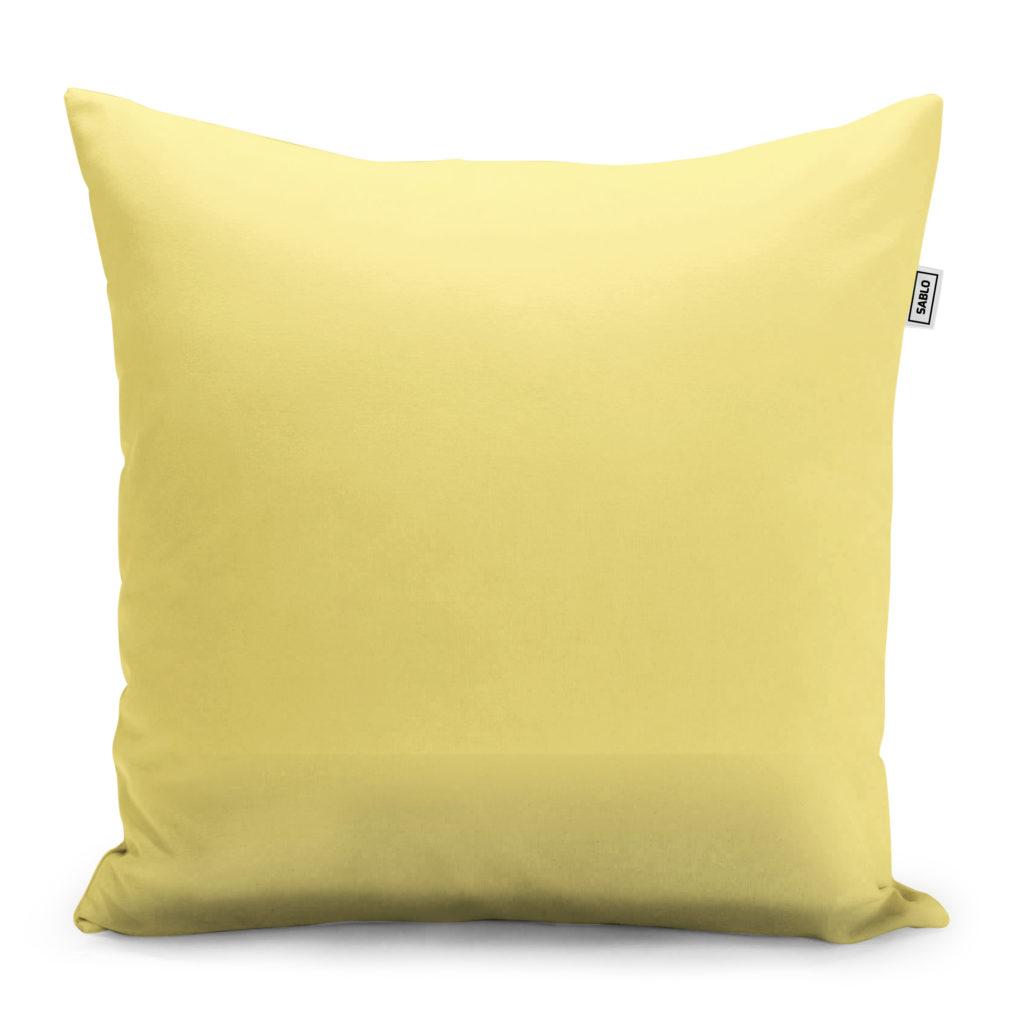 Světle žlutá