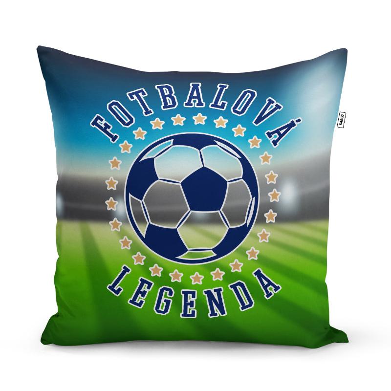 Fotbalová legenda