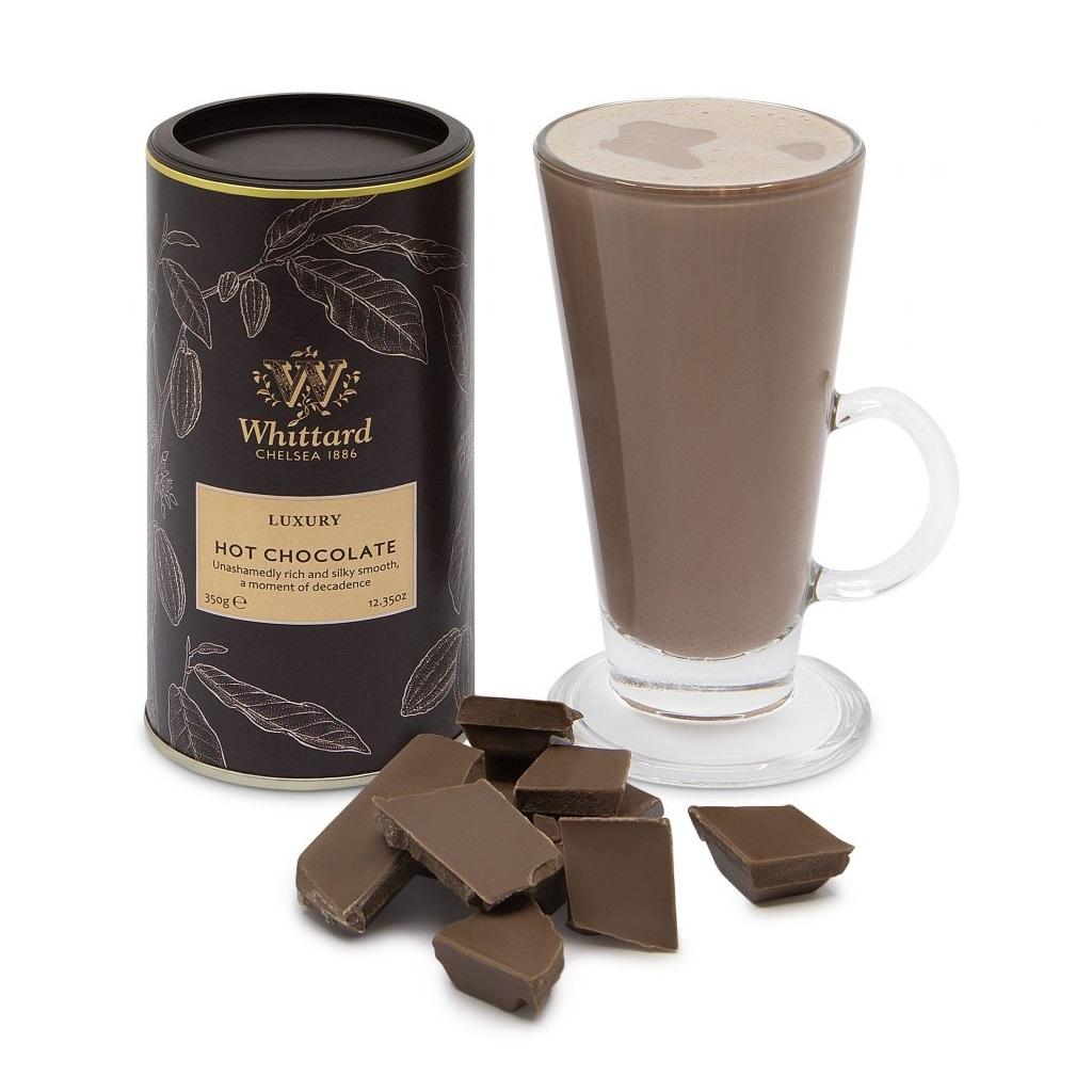 Luxusní mléčná čokoláda
