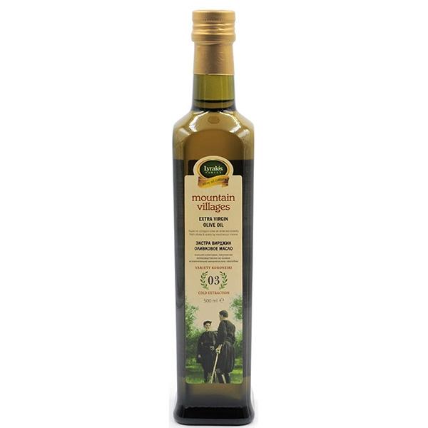 Olivový Olej Cretan Village