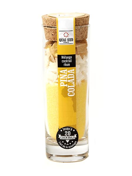Piña Colada - koktejlová směs
