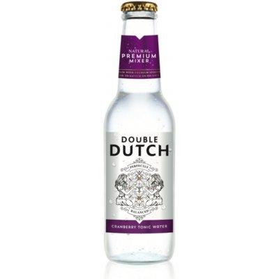 Double Dutch Cranberry tonic