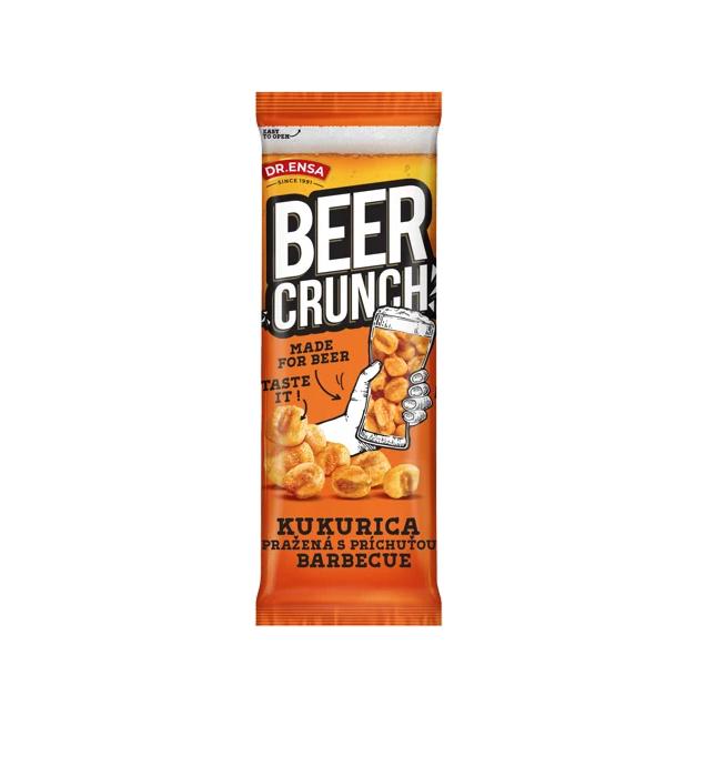 Beer Crunch Kukuřice