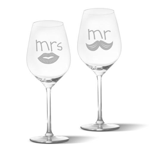 Mr. a mrs.