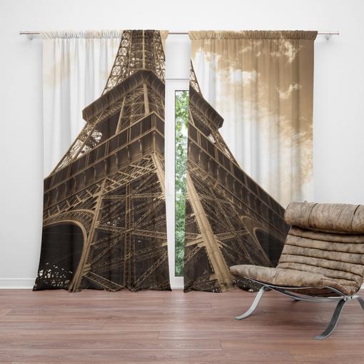 Eiffelova věž 6