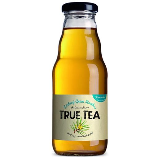 True Tea Green Rooibos 0,33l
