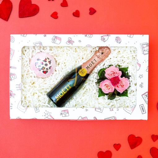 Růžová vášeň