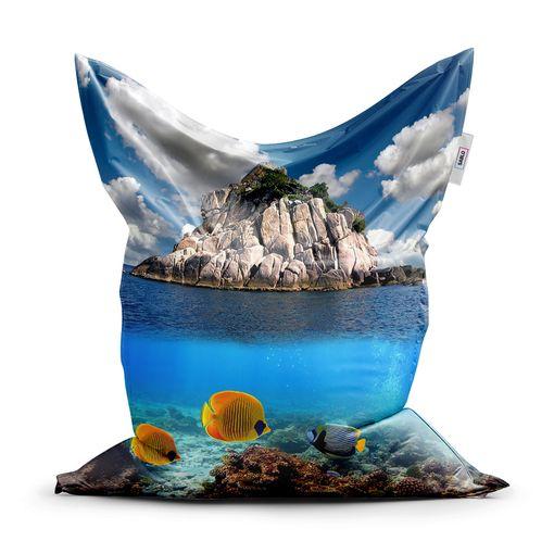 Skála v moři