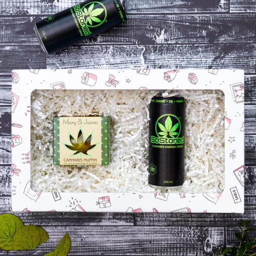 Duo cannabis