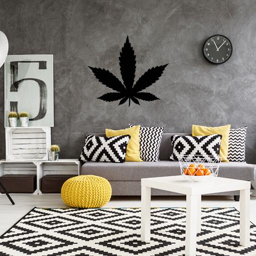 List marihuany