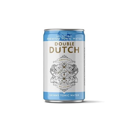 Double Dutch - Skinny tonic water