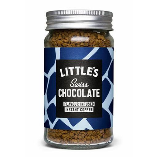 Littles instantní káva - čokoláda 50g