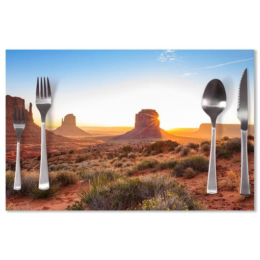 Skály v poušti 2