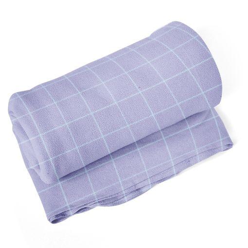 Čtvercový vzor fialové