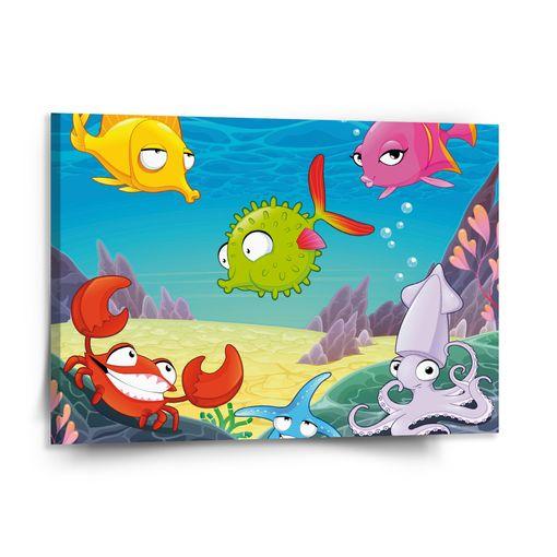 Podmořský svět 2