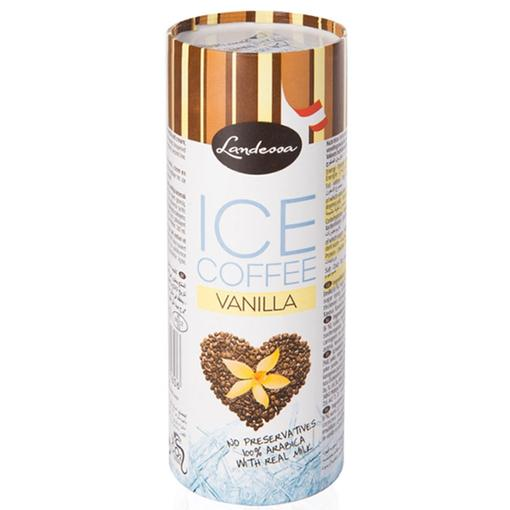 Ice coffe Landessa 0,23l Vanilla