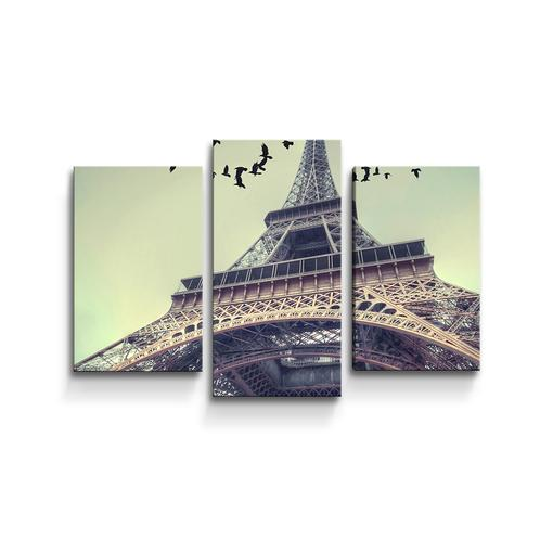 Eiffelova věž 3