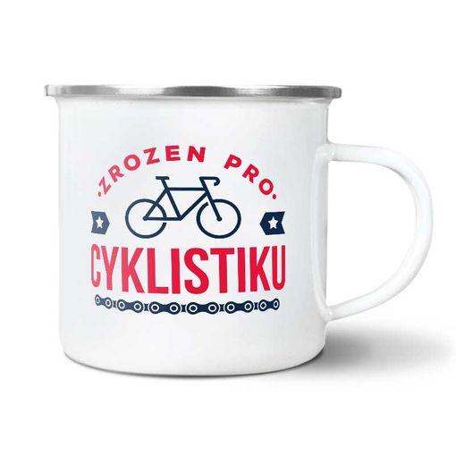 Zrozen pro cyklistiku