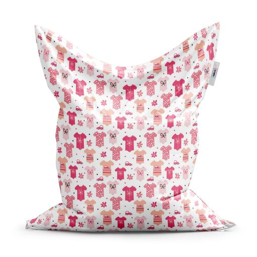 Růžové oblečky