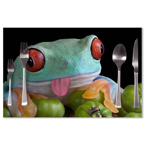 Veselá žába