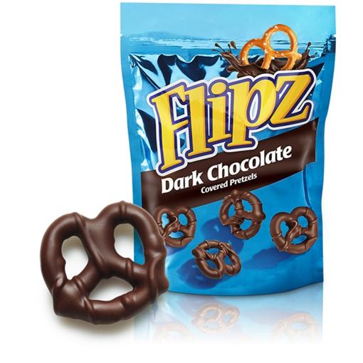 Flipz Dark Chocolate