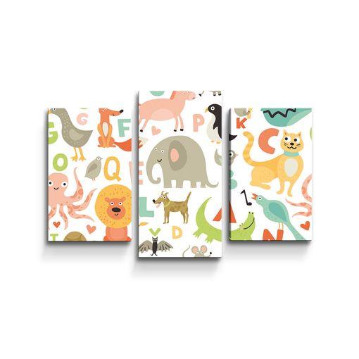 Zoo abeceda