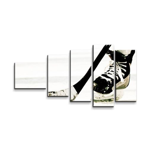 Lední hokej