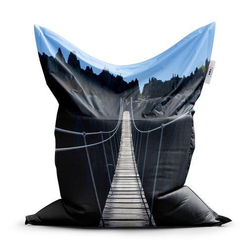 Visutý most