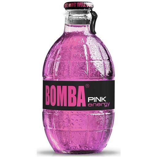 Bomba energy Pink