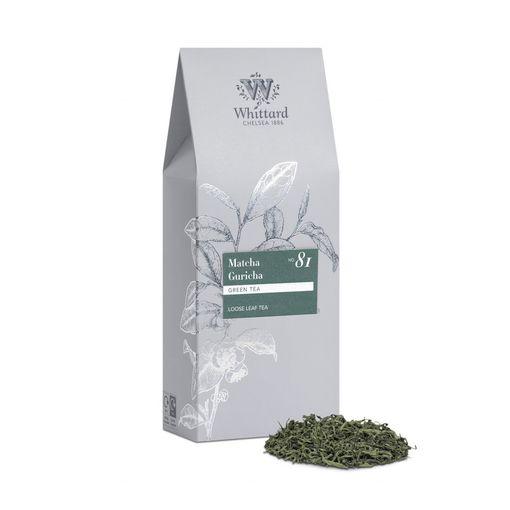 Matcha guricha sypaný čaj
