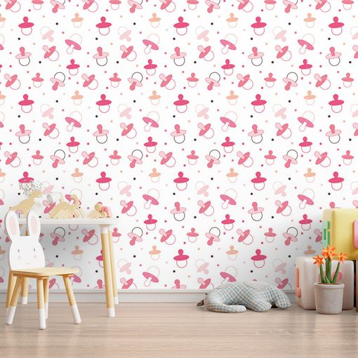 Růžové dudlíky