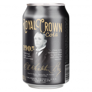 Royal Crown Cola Classic