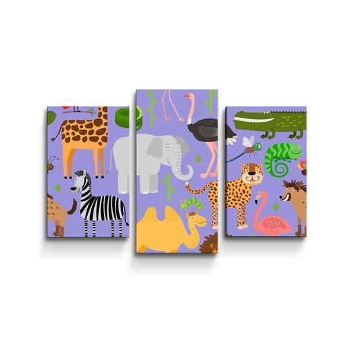 Animované safari