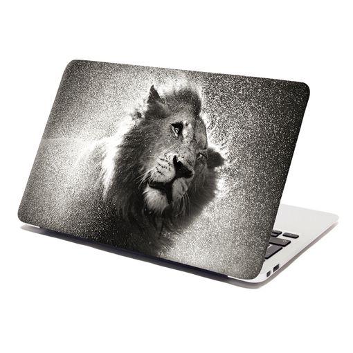 Mokrý lev